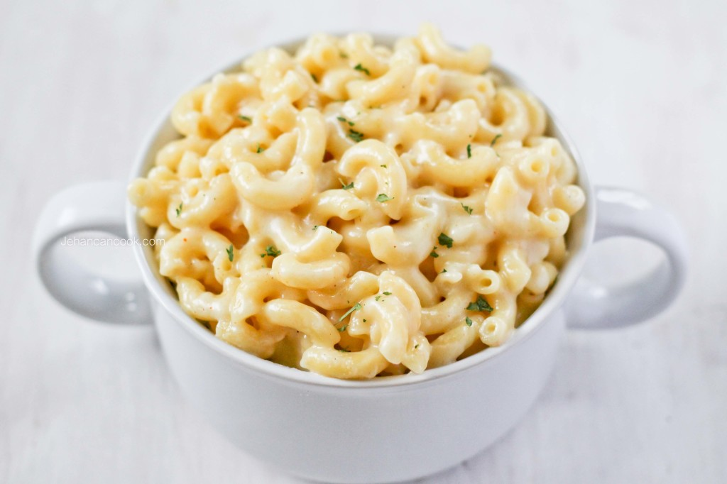 Macaroni and cheese or so fondly referred to as mac n cheese is a
