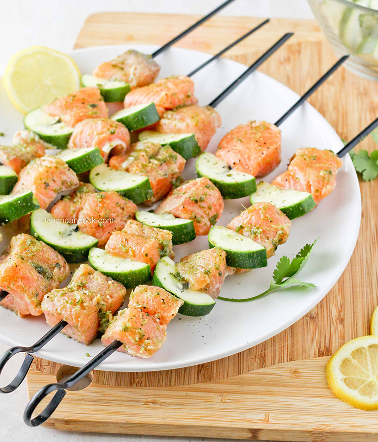 Grilled Salmon-1-2