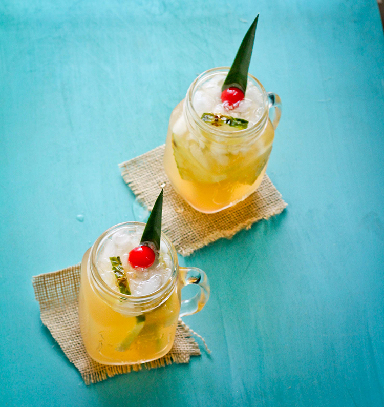 Pineapple Coconut Sangria-1-4