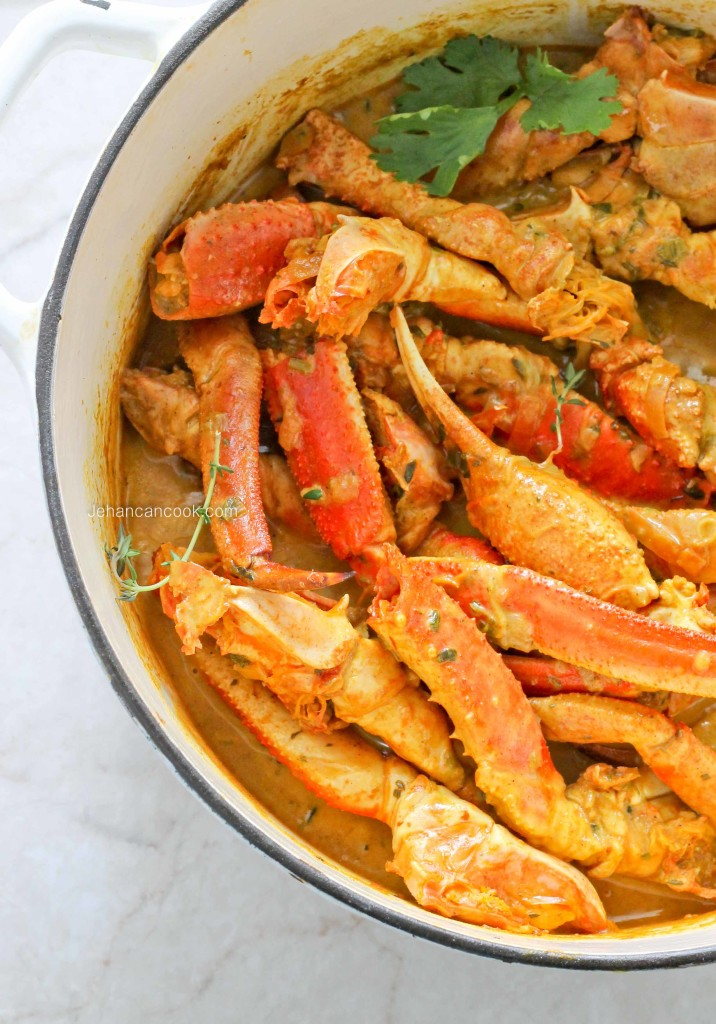Crab Curry (8)