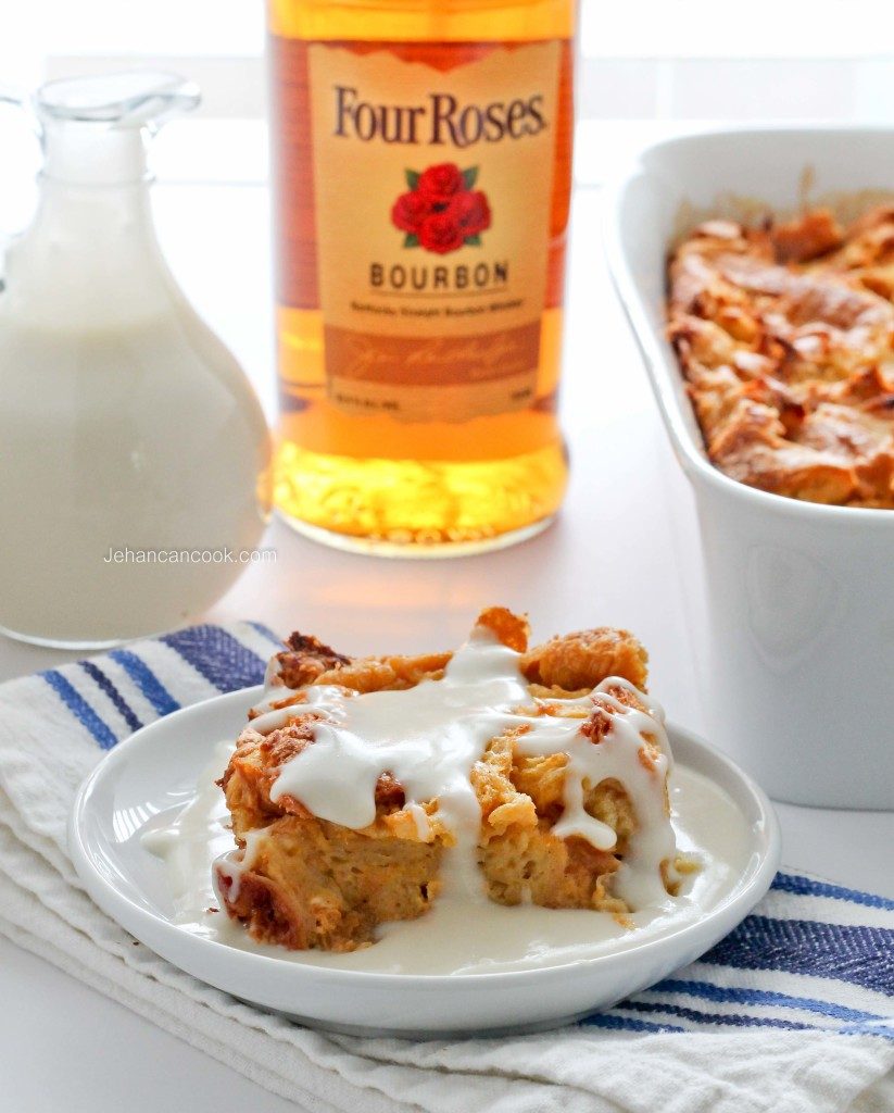 Pumpkin Bread Pudding-1-3
