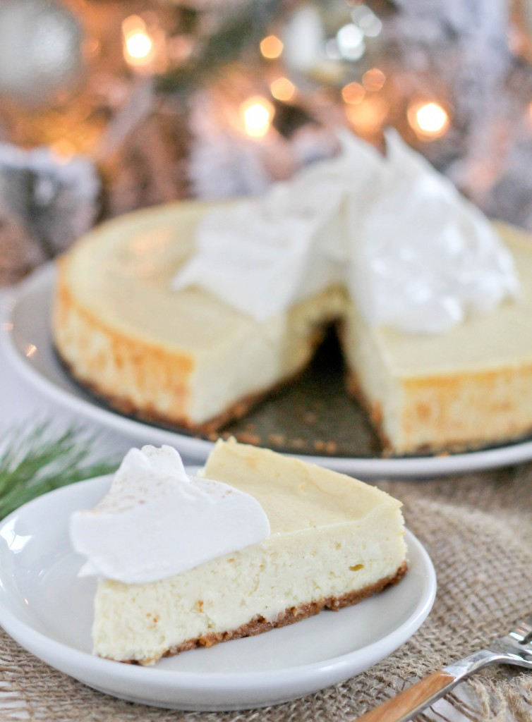Eggnog Cheesecake (1 of 1)-6